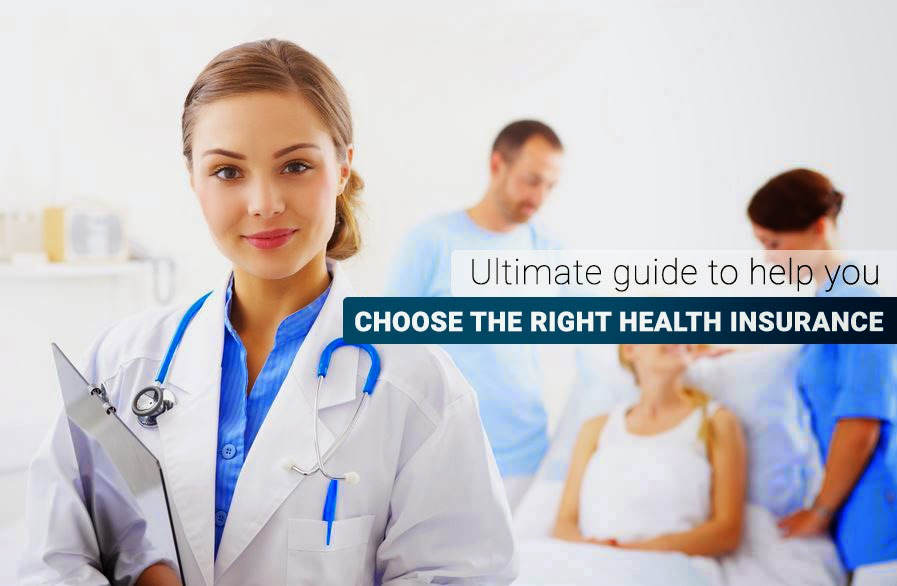 Your Ultimate Guide To Choosing A Health Insurance Plan
