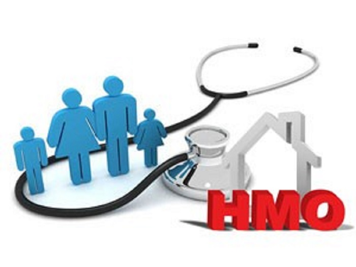 FIVE FACTS ABOUT HMO PLANS IN CALIFORNIA